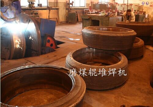 鋼廠連鑄輥,輸送輥堆焊焊絲