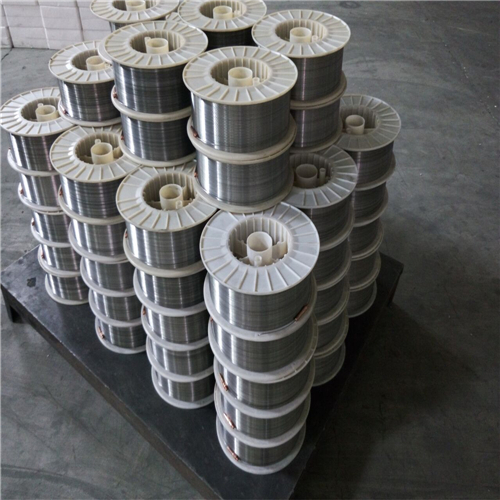 YD256耐冲击耐磨堆焊药芯焊丝