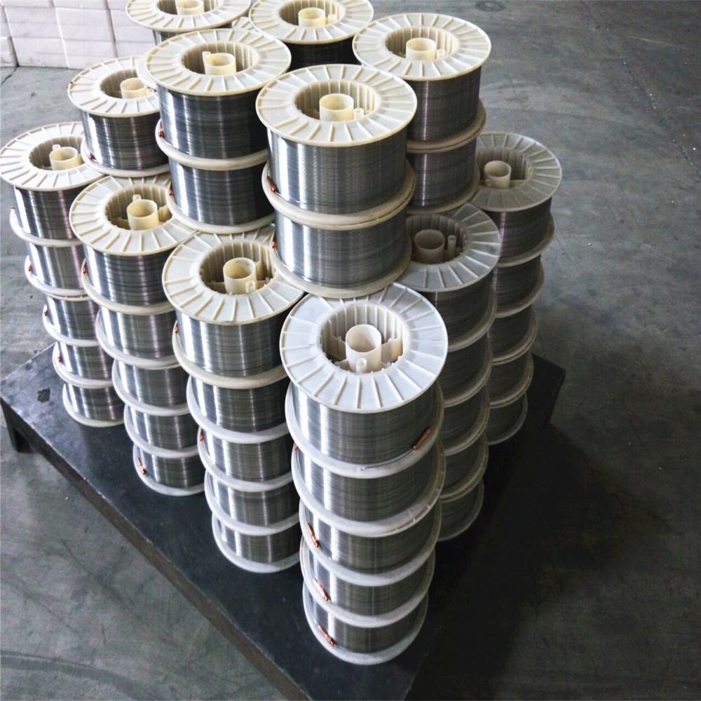 水泥厂辊压机耐磨堆焊焊丝